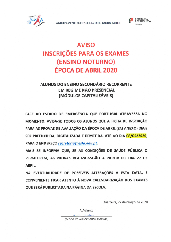aviso inscricoes abril 2020 001